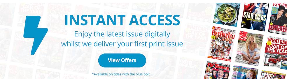 SPOTLIGHT - Digital Access
