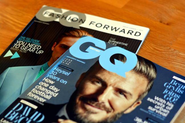gq magazine review sam squire