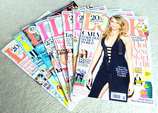 look-magazine-review