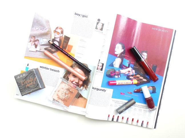 AQ15 Makeup Tips