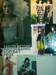 using magazines home decor inspiration