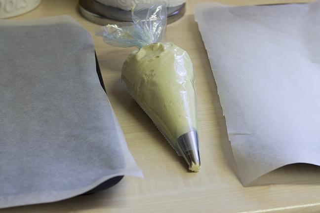 shortbread recipe piping