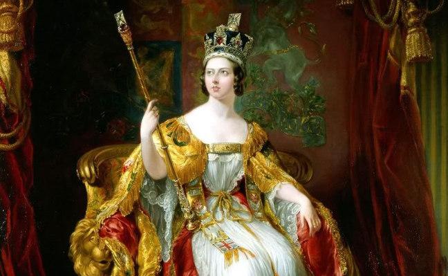 Queen Victoria Curry