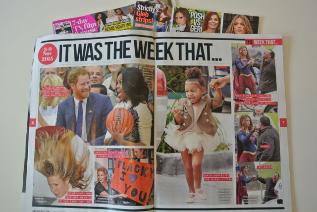 the week that heat magazine