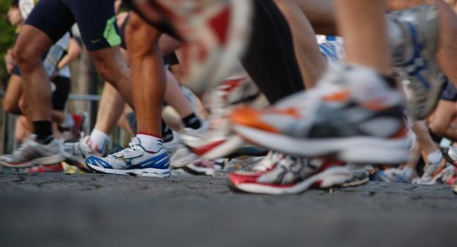 runners world running trainers