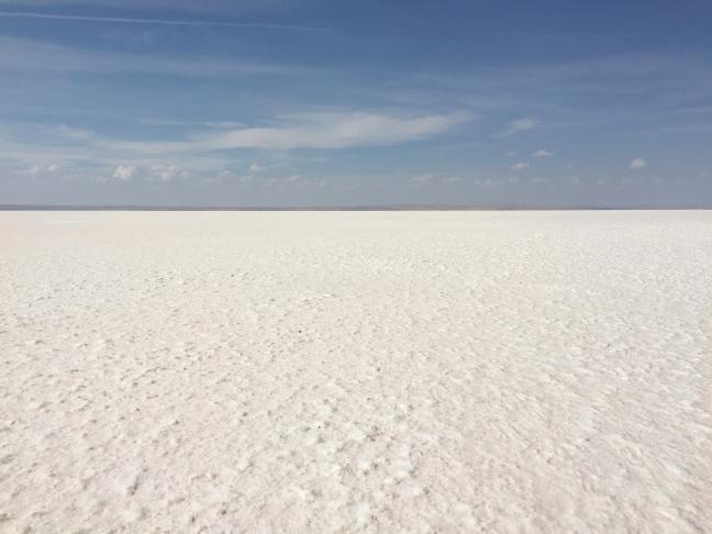salt lake in turkey