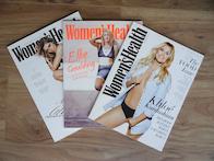 womens health magazine issues