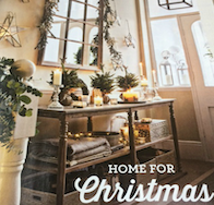 ideal home magazine christmas