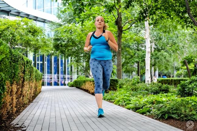 improve fitness running magazines
