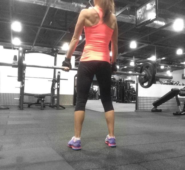 fitness lower body strength