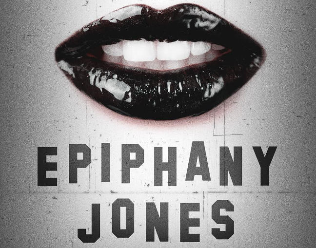 Epiphany-Jones