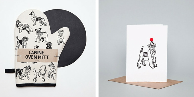 Products designed by Tabby Rabbit