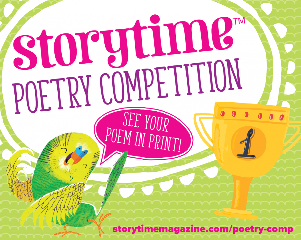 storytime competition