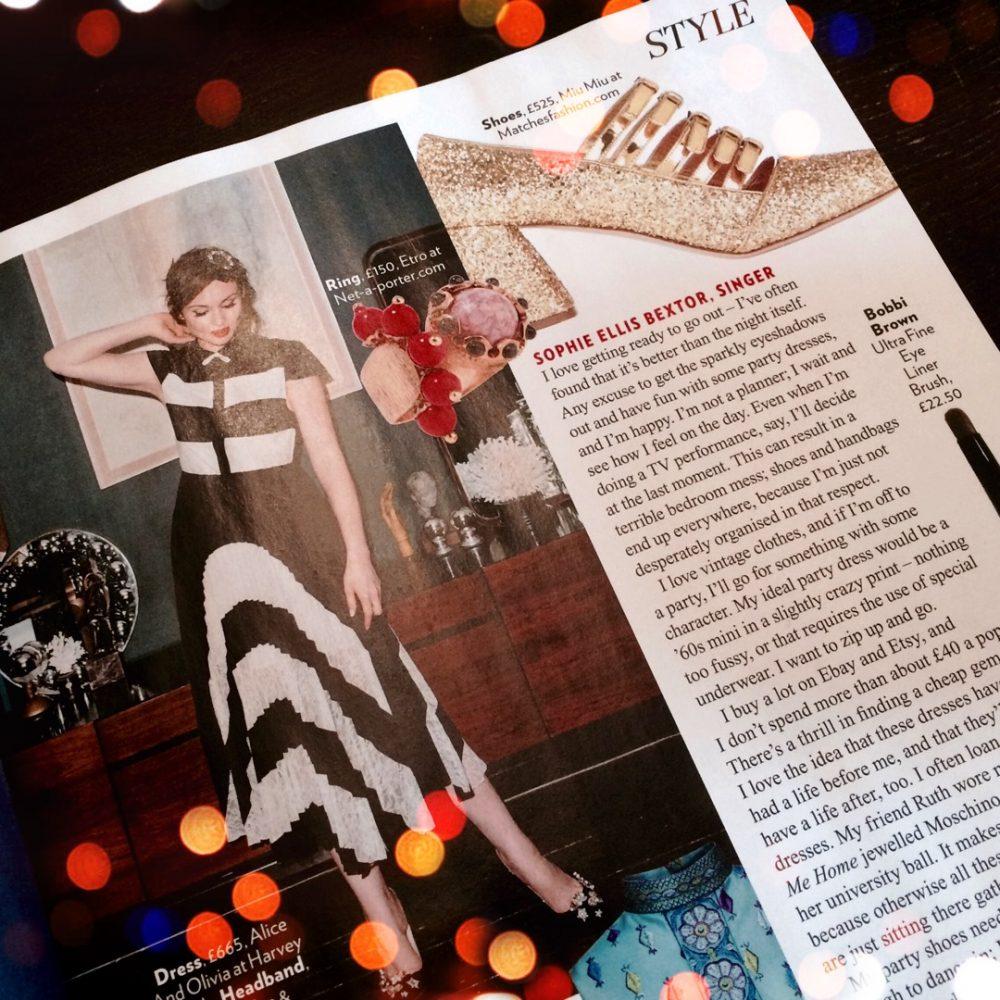 Red Magazine December 2016