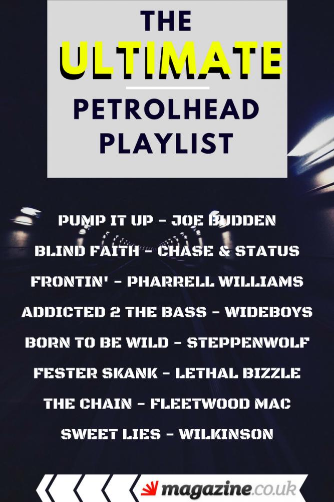petrolheadplaylist (1)