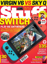 Why You Should Try 3 Issues of Stuff Magazine for £1