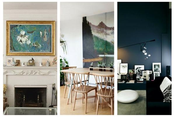 Elle Decoration Pinterest Trends