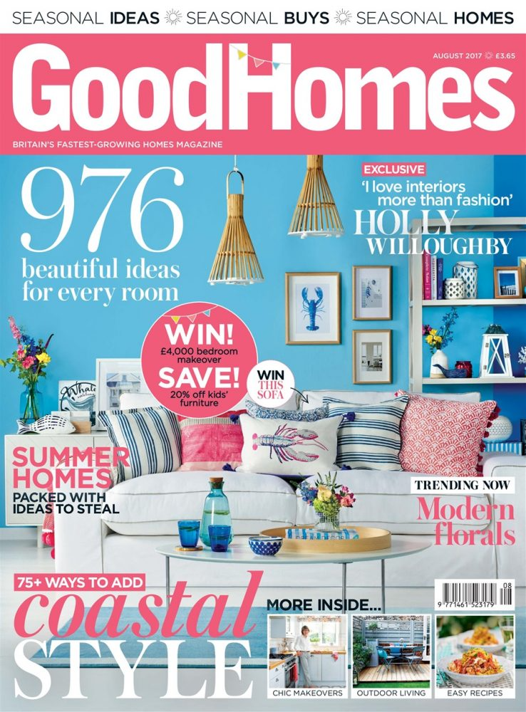 GoodHome magazine subscription | magazine.co.uk