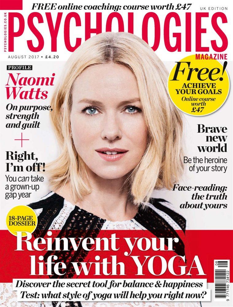 Psychologies magazine subscription | magazine.co.uk