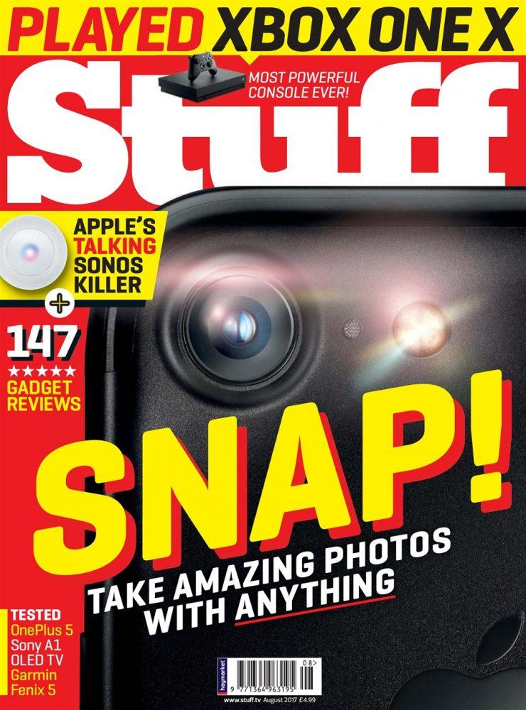Stuff magazine subscription | magazine.co.uk