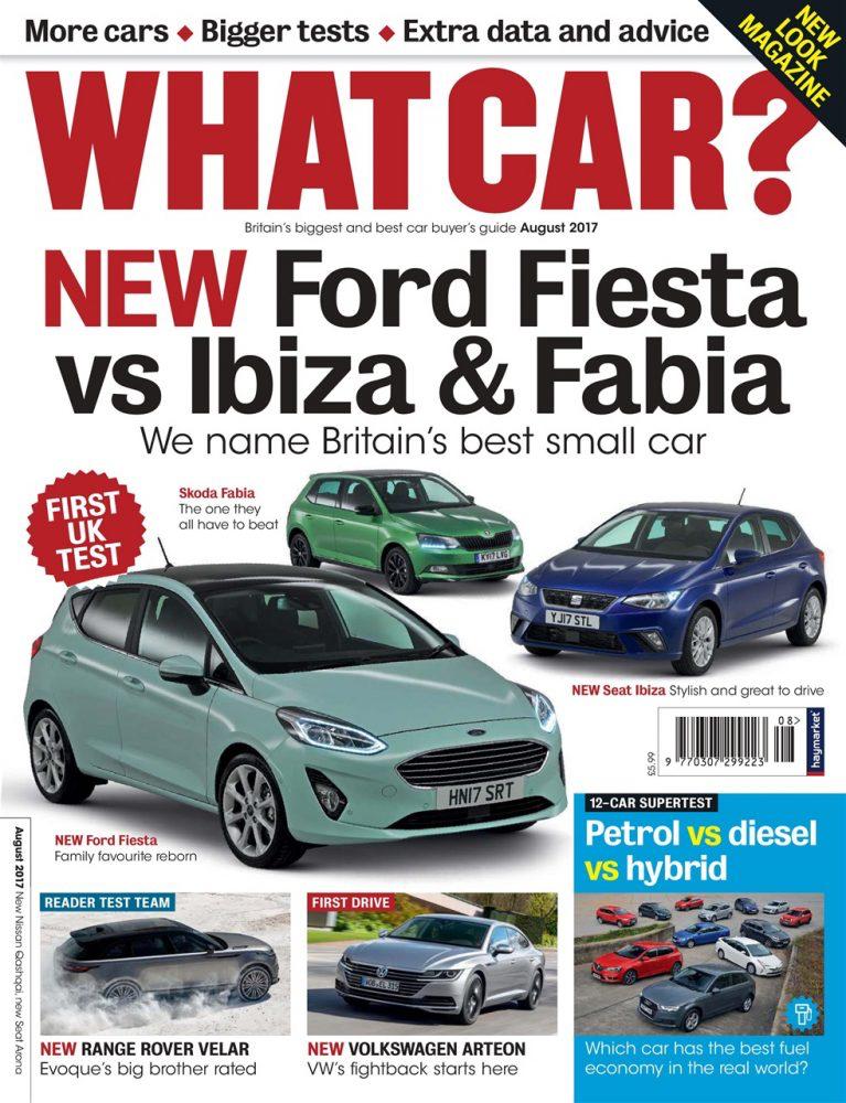 What Car magazine subscription | magazine.co.uk