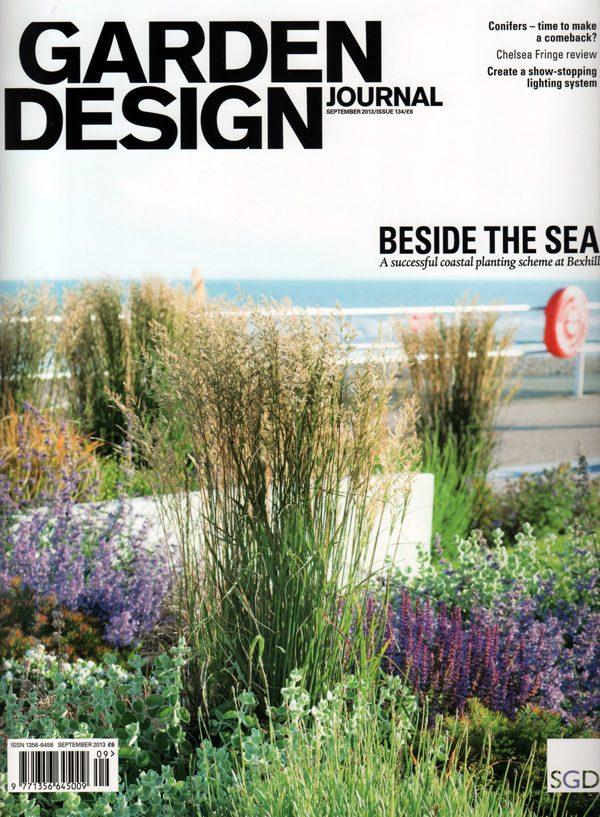 Garden Design Journal magazine | The 10 best gardening magazines | magazine.co.uk