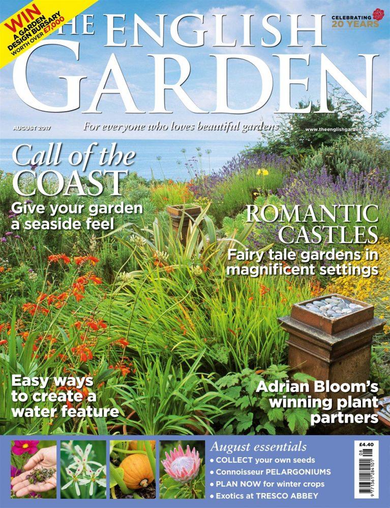 The English Garden magazine | The 10 best gardening magazines | magazine.co.uk