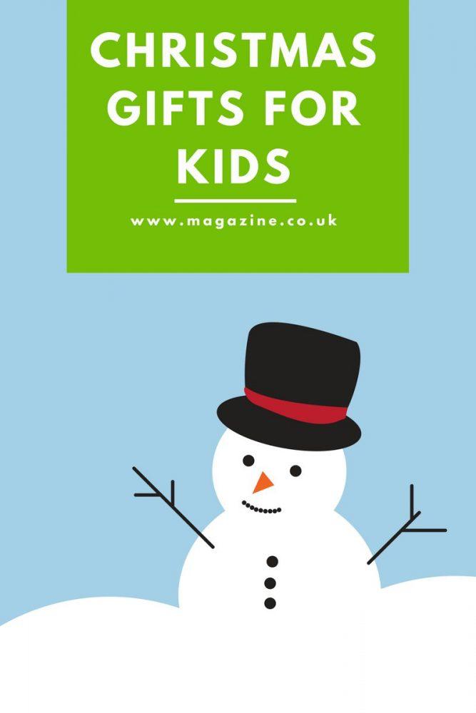 christmas gifts for kids | magazine.co.uk