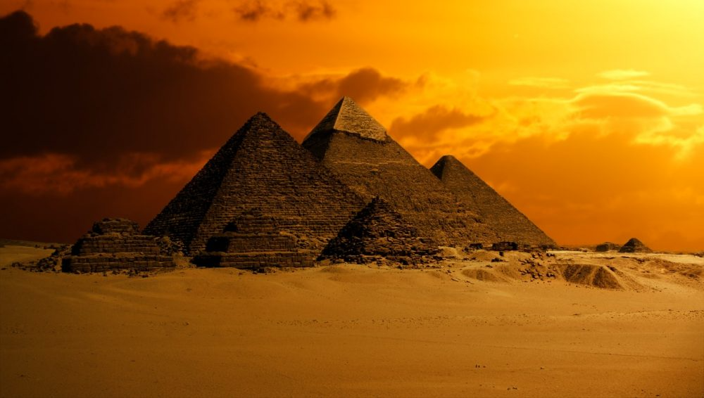 cairo the hottest destinations in 2018