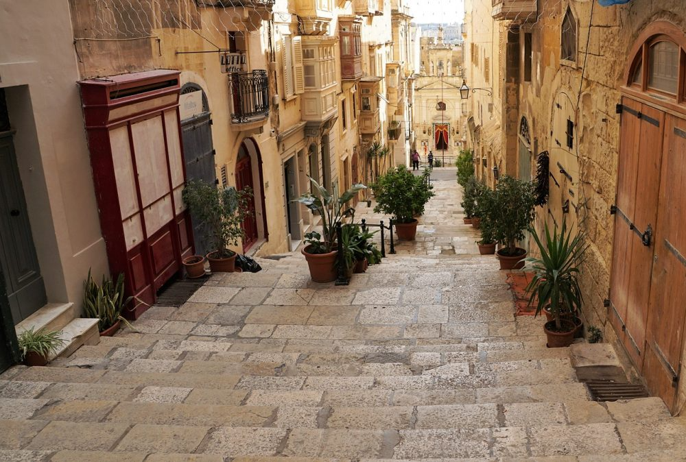 malta the hottest travel destinations for 2018
