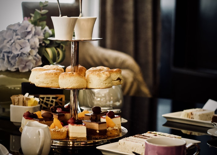 Tea - The Best Afternoon Teas for Mother's Day