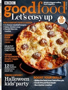 BBC Good Food - The 10 best magazines for mums