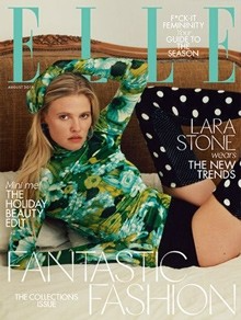 ELLE - The 10 best magazines for mums