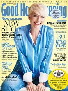 Good housekeeping- The 10 best magazines for mums