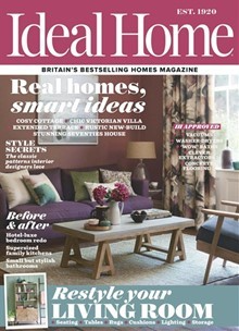Ideal Home - The 10 best magazines for mums