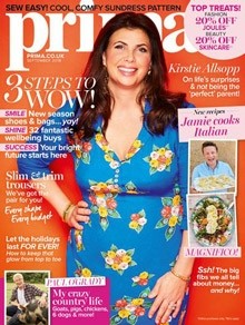 Prima- The 10 best magazines for mums