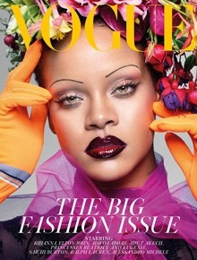 Vogue- The 10 best magazines for mums
