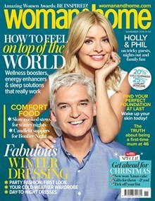 Woman and Home - The 10 best magazines for mums