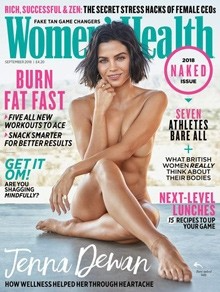Women's Health- The 10 best magazines for mums