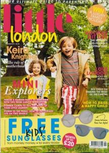 Little London Magazine