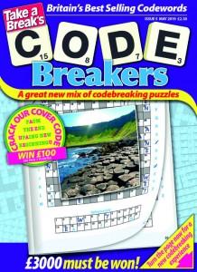 Codebreakers Magazine