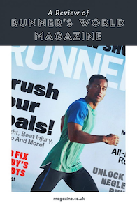 A Review of Runner's World