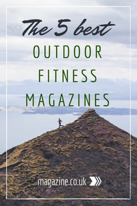 the 5 best outdoor fitness magazine