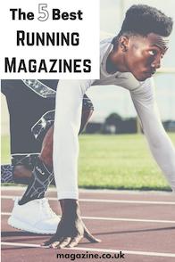 The 5 Best Running Magazines