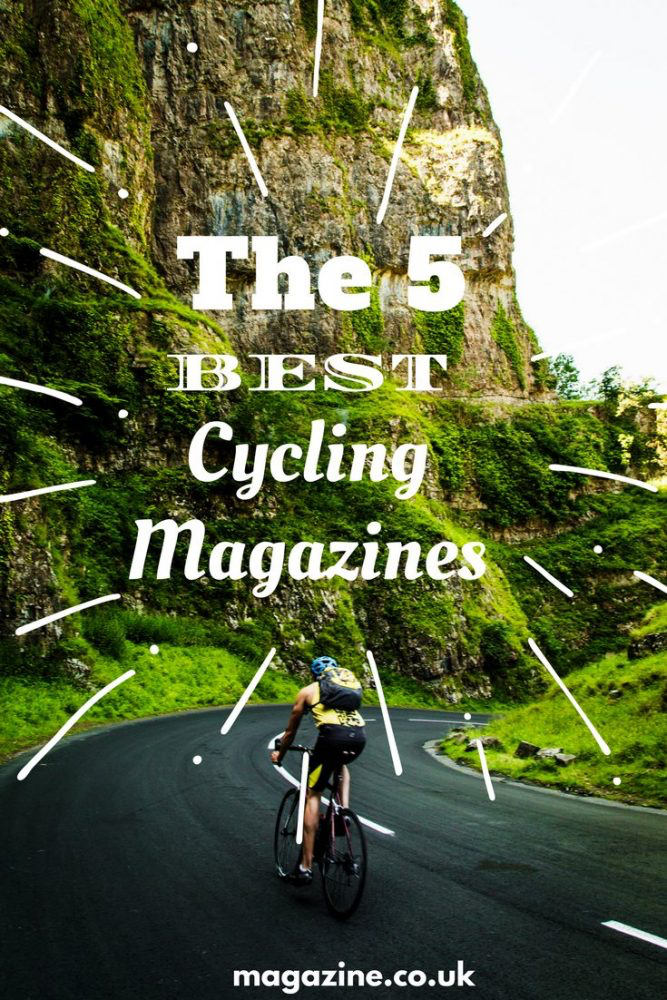 The 5 best cycling magazines