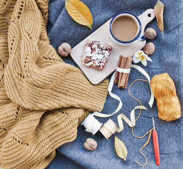 knitting - How to Get Started with Knitting and Crochet