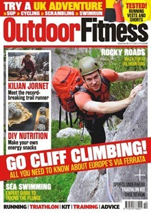 outdoor fitness- The 5 best outdoor fitness magazines