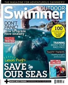 outdoor swimmer- 5 best outdoor fitness magazines