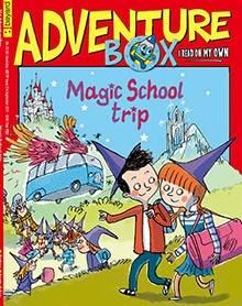 The 5 best children magazines
