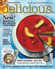 the 5 best cooking magazines - delicious magazine